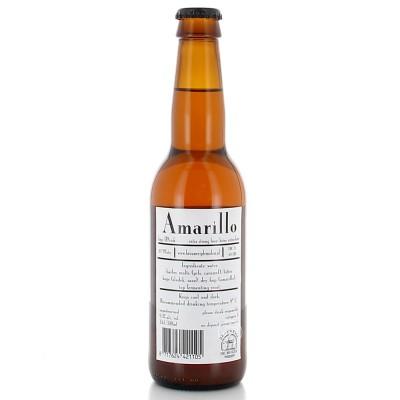 Bière De Molen - Amarillo - 33cl