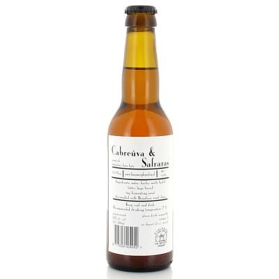 Bière De Molen - Cabreuva & Safraras - 33cl