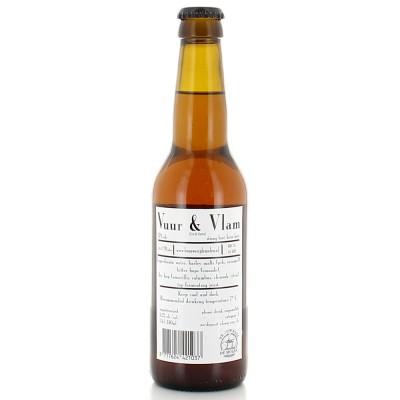 Bière De Molen - Vuur & Vlam - 33cl