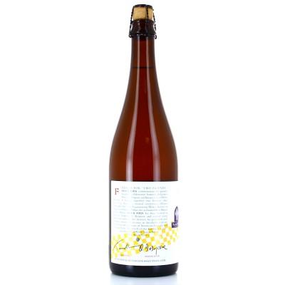 Bouteille Bière Collaborative Dupont Les 2 Amis - 75cl