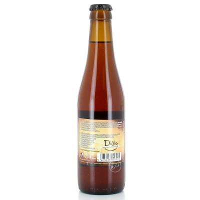 Bière Diôle Ambrée - 33cl