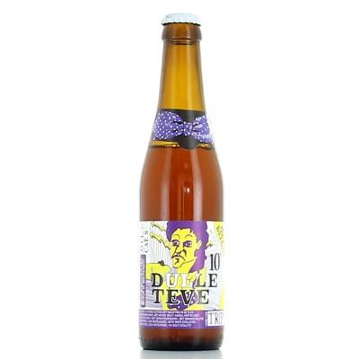 Bouteille de bière Dulle Teve 33cl (Bouteille de bière)