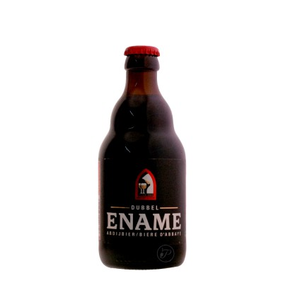 Bouteille Ename Double 6.5° 33cl