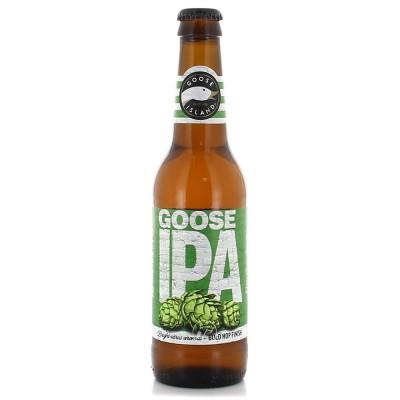 Bière Goose Island IPA - 33cl