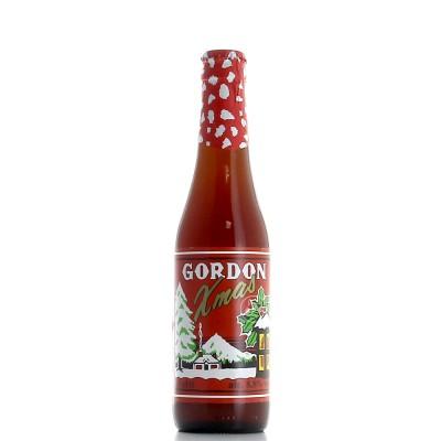 Bière Gordon Xmas 33cl.
