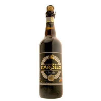 Bouteille Gouden Carolus Classic 75cl