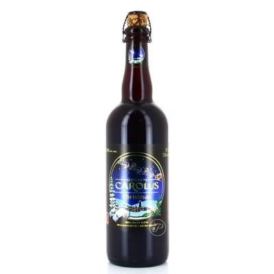 Bouteille Gouden Carolus Christmas - 75cl (Bouteille de bière)