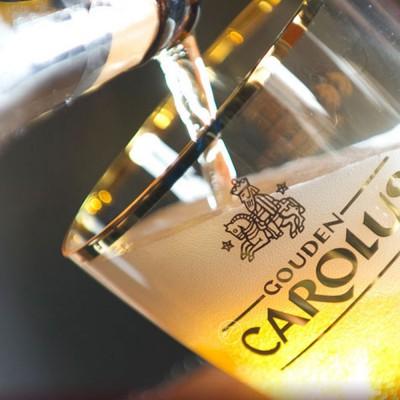 bière Carolus Hopsinjor 8°