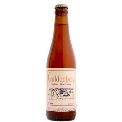 Bouteille Guldenberg biere 33cl