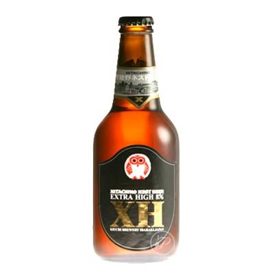 Bouteille de bière HITACHINO NEST XH 8.0° VP33CL (Bouteille de bière)
