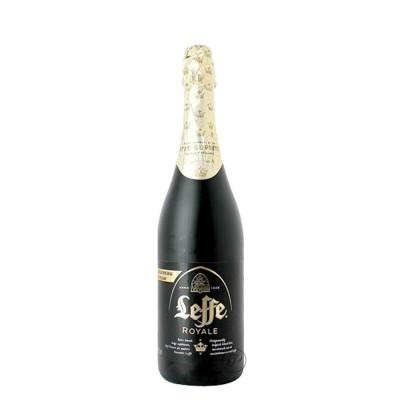 Bouteille Leffe Royale 75cl