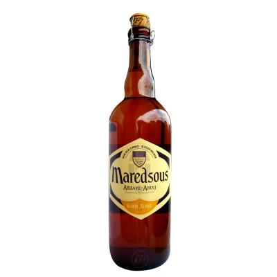Bouteille Maredsous 75 cl