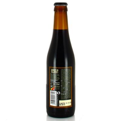 Bouteille de bière Monk's Stout 33cl