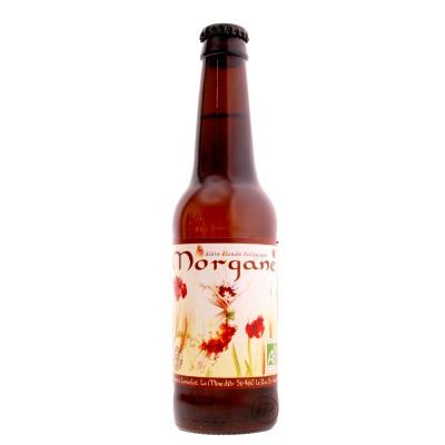 Bouteille Morgane Bio 33cl