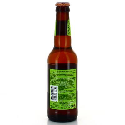 Bouteille de bière O'Hara's Irish Pale Ale - 33cl