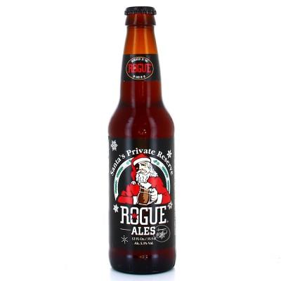 Bouteille Rogue - Santa's Reserve - 35.5 (Bouteille de bière)