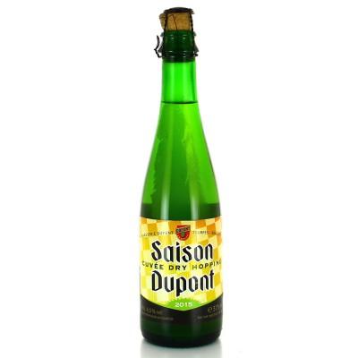 Bouteille de bière SAISON DUPONT DRY HO 6.5°
