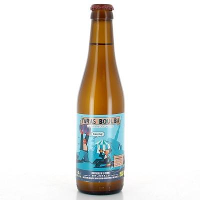 Bouteille de bière TARAS BOULBA 4.5°