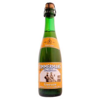 Bouteille Gueuze Timmermans 37,5cl