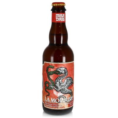 Bière Trou du Diable - Morsure - 37.5cl (Bouteille de bière)