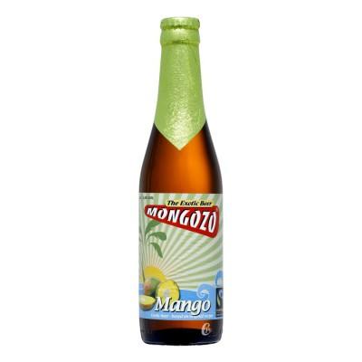 Mongozo bière belge Mangue Beer 33 cl