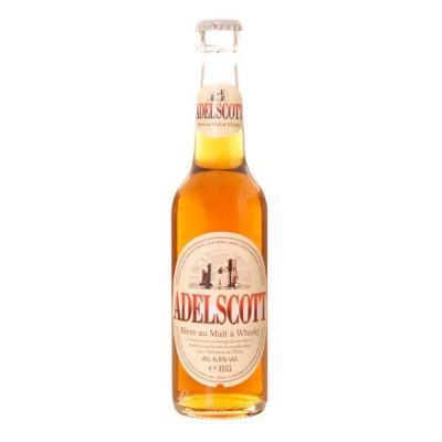 Bouteille Adelscott bouteille 33 cl