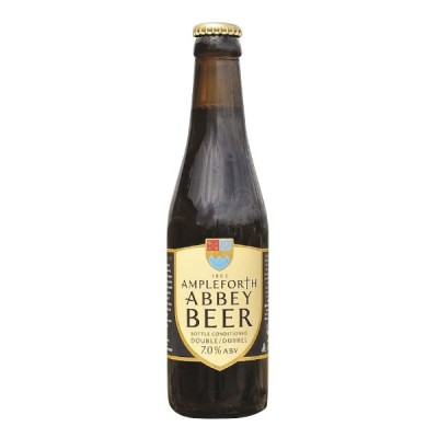 Bouteille AMPLEFORTH Dubbel 33cl