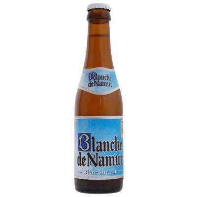 Bière Blanche de Namur 25cl