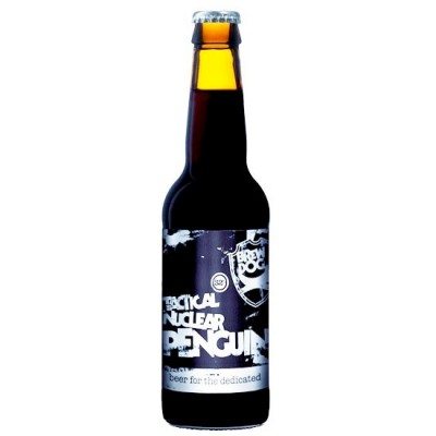 Bouteille Brewdog Tactical Nuclear Penguin 33 cl