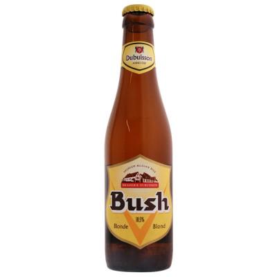 Bouteille Bush Blonde 33cl