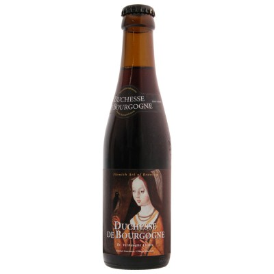 Bouteille Duchesse de Bourgogne 33cl