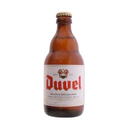 Bouteille Duvel Blonde 33cl