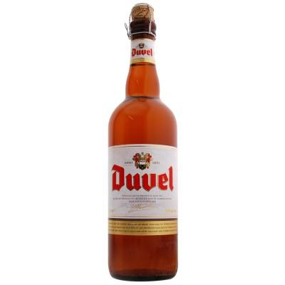 Bouteille Duvel 75 cl