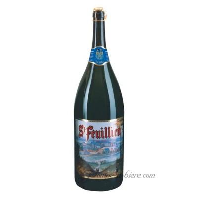 Bouteille Saint Feuillien Triple 6L