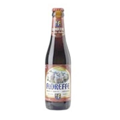 Bouteille belge FLOREFFE DOUBLE 33cl