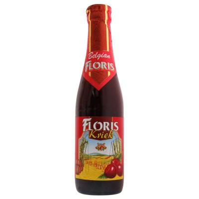 Bouteille FLORIS KRIEK  33cl
