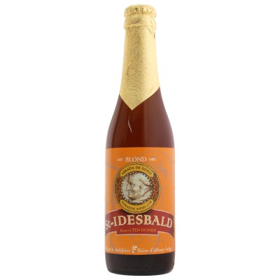 Bouteille St Idesbald Blonde 33cl