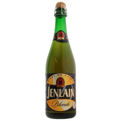 Bouteille Jenlain Blonde 75cl