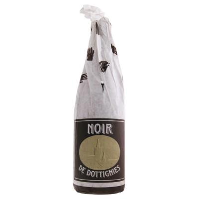 Bouteille bière Noir de Dottignies 75cl