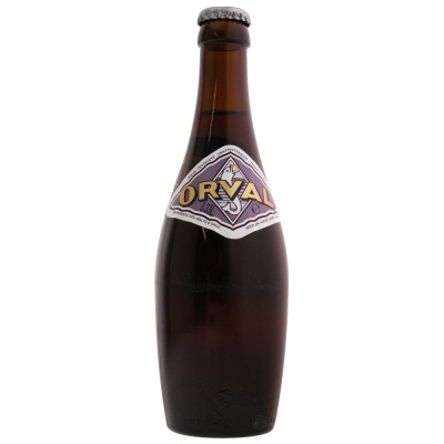 Bouteille ORVAL 33cl