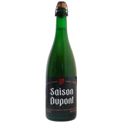 Bouteille Saison Dupont 75cl