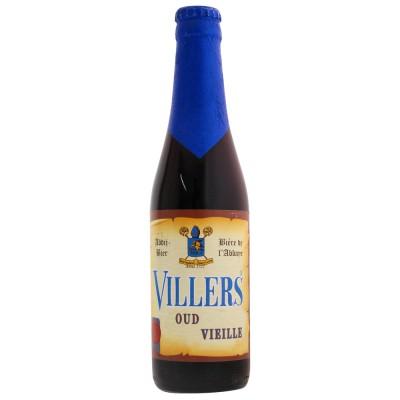 Bouteille Villers 33cl