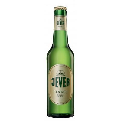 Bouteille de bière Jever - 50cl - 4,9°