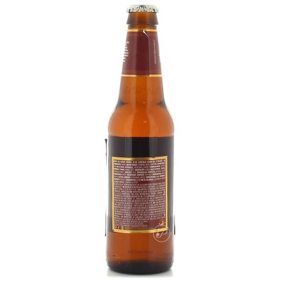 Bière Brooklyn Brewery - Post Road Pumpkin Ale - 35.5cl