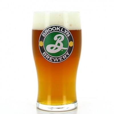 Verre Brooklyn Brewery - 50cl