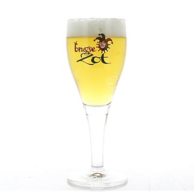 Verre Bière Brugse Zot 25cl