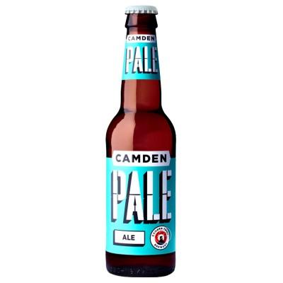 Bouteille de Bière Camden Town Brewery - Pale Ale