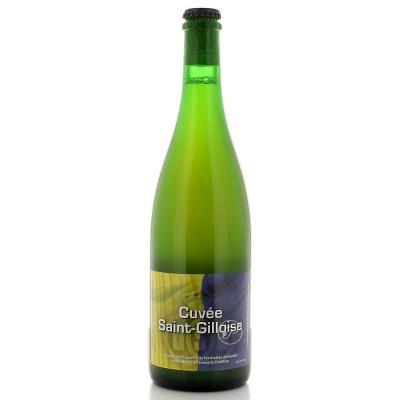 Bière Cantillon - Cuvée Saint Gilloise - 75cl