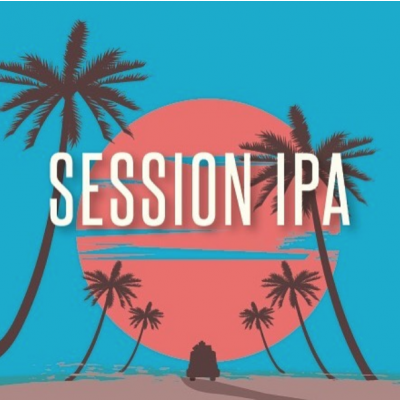 Bière Vivat Session IPA - 75cl (Bouteille de bière)