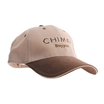 Casquette biere Chimay